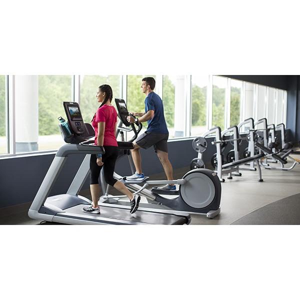 Fitness - Cardio