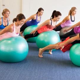Zumba - Pilates