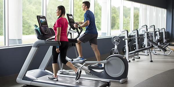 Acıbadem Fitness - Cardio