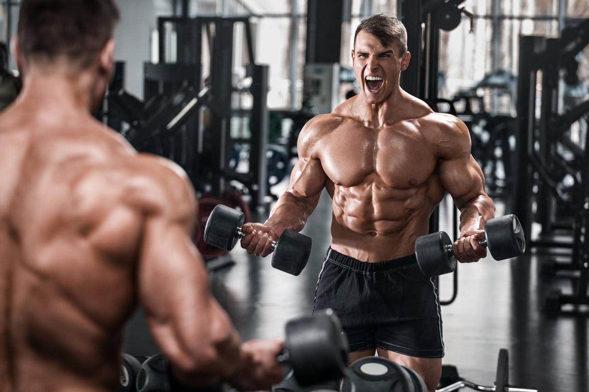 Acıbadem Bodybuilding